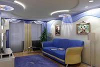 Комплексный и косметический ремонт квартир в Харькове