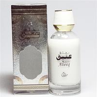 Парфюмированная вода Water Perfume Ateeq Mukhallat (Био-Парфюм Без Спирта На Водной Основе)  (L) 100 мл Otoori