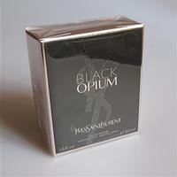 Парфюмированная вода Yves Saint Laurent (YSL) -  Black Opium  edp (L) 30 мл