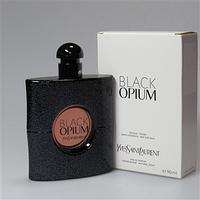 Тестер-Парфюмированная вода Yves Saint Laurent (YSL) -  Black Opium  edp (L)  - Tester 90 мл