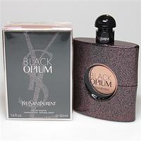 Туалетная вода Yves Saint Laurent (YSL) -  Black Opium  edt (L)  50 мл