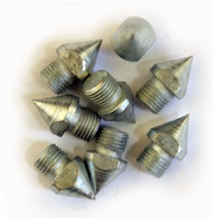 Шипы для лаза монтерского (ЗИП-4)