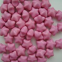 Сургуч порционный для печати декоративный, светло- розовый
