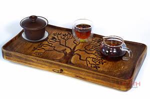 Чайная доска (чабань)