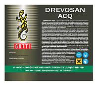 Древосан ACQ 1л антисептик для древесины концентрат