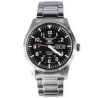 Часы Seiko 5 Military Automatic SNZG13K1, фото 1