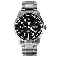 Часы Seiko 5 Military Automatic SNZG13K1