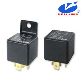 HLS-CMA3  РЕЛЕ  (24VDC) ток-40A / контакты-1С