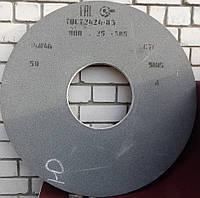 Круг шлифовальный 14А (электрокорунд серый) ПП на керамической связке 300х40х127 16-40 СМ-СТ