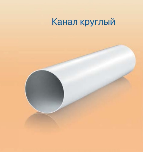 Пластиковый канал ВЕНТС купить