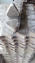 Камни шлифовальные сегменты на мозаичные машины CO-199