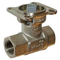 Шаровый 2-х ходовой клапан R2015-B1 (открыто/закрыто)