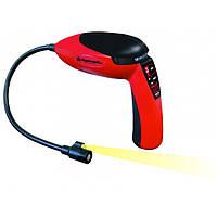 Течеискатель горючих газов электронный+УФ лампа для горючих газов Mastercool