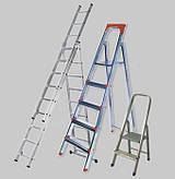Лестницы,стремянки,подмости