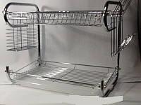 Сушка для посуды 55*25*39,5см DYNASTY GA-767