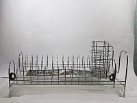 Сушка для посуды 49*26,2*21,8 см DYNASTY GA-515