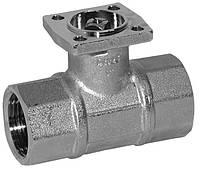R2025-10-B2 2-х ходовой клапан Belimo DN25, kVs-10, фото 1