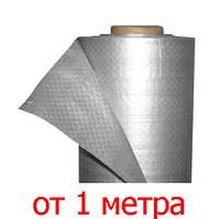 Полиэтиленовая ткань для создания паробарьера на внутренней поверхности теплоизоляции