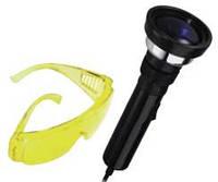 Течеискатель УФ Mastercool (лампа 100W)