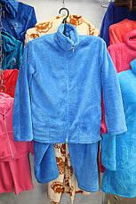 Теплая пижама, фото 2