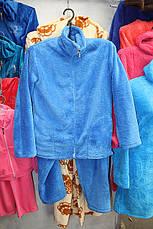 Теплая пижама, фото 3