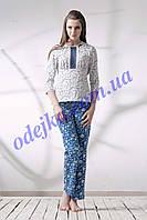 Пижама женская LNP 038/001 (ELLEN)