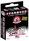Картриджи для электронного кальяна Starbuzz e-hose  Code 69