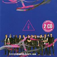 Музыкальный сд диск БИ–2 16+ (2014) (audio cd)