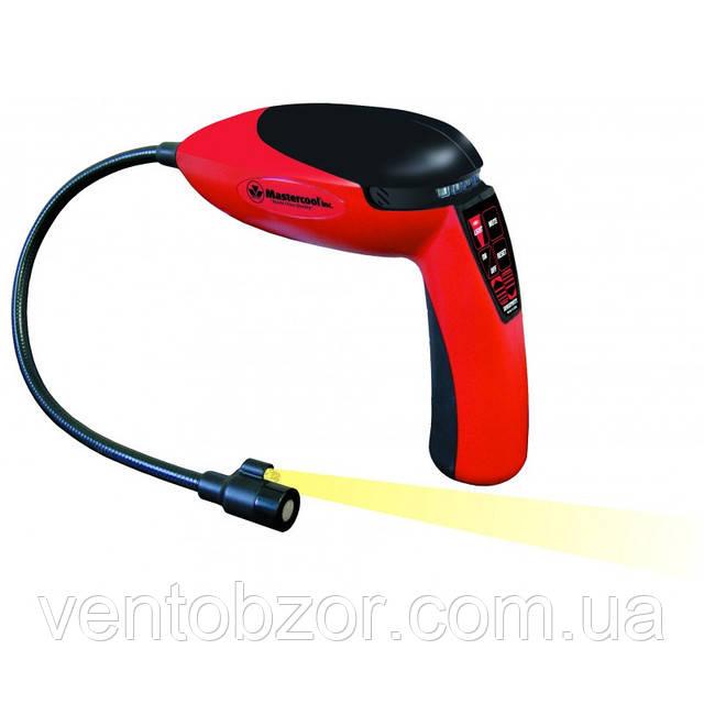 Течеискатель электронный+УФ лампа для горючих газов Mastercool - Все для промышленного холода, вентиляции и кондиционирования в Харькове