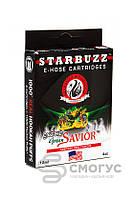 Картридж Green Savior  для электронного кальяна Starbuzz e-hose