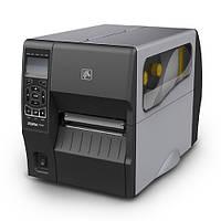 Принтер этикеток Zebra ZT220 DT 300 DPI