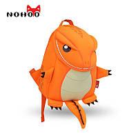 """Nohoo - """"Оранжевый динозаврик"""" из неопрена"""