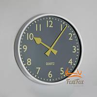 Настенные часы для офиса Classic 2