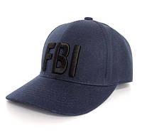 Красивая кепка ФБР - №1615