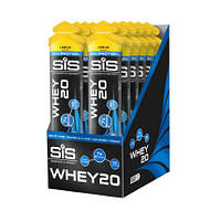 Science in Sport GO Energy Bar - Box of 24 x 65g