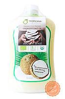 Кокосовое масло Tropicana первого холодного отжима 1000 мл.