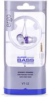 Наушники ERGO Ear VT-12 (5548346)