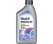 Трансмиссионное масло Mobil MOBILUBE GX 80W90