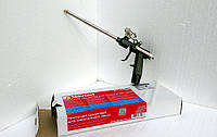 Пистолет (дозатор) для полиуретановой пены монтажной и клея
