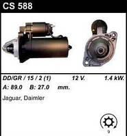 Стартер на JAGUAR XJSC 36, XJ6 29, 36, 40, Suwereign 2.9, 3.6, XJS 36, 0001110011