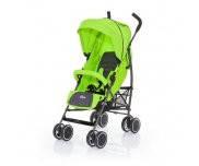 Прогулочная коляска Genua lime-anthracite цвет зеленый ABC design 41203566