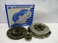 Комплект сцепления ВАЗ 21213,21214 Вазинтерсервис (ВИС)