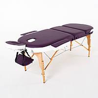 Массажный стол RelaxLine Mirage