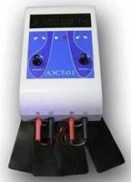 Аппарат для миостимуляции «АЭСТ-01» 2-х канальный.