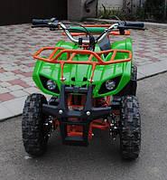 Электрический мини квадроцикл SKYMOTO Simba 800W