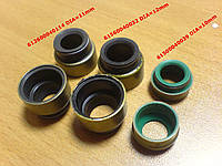 Сальники клапанов для погрузчиков SDLG LG952, LG953, LG958, LG959 WD10 / WD615