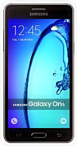 Samsung Galaxy On5 образца 2016 года прошел сертификацию