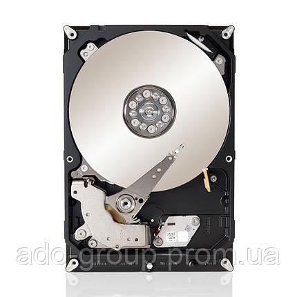 "00AD102 Жесткий диск IBM 600GB SAS 10K 6G 2.5"", фото 2"