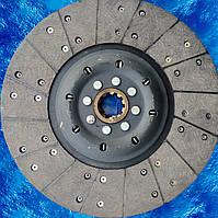 Диск сцепления КАМАЗ-5320/ стекловолокно /, фото 1