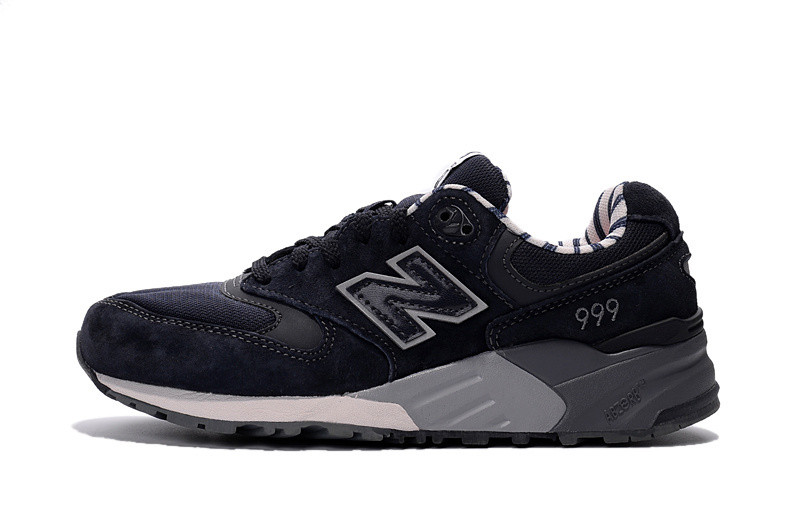 Кроссовки женские New Balance 999 / NBC-1333 (Реплика)